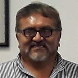 Salvador Terán Aita