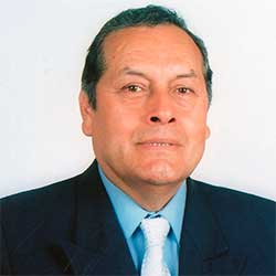 César Campos Rodríguez