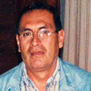 Franklin Santiago Roncal Rodríguez
