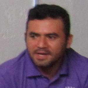 Joel Odicio Rivera