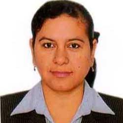 Madeleine Ramírez Salas