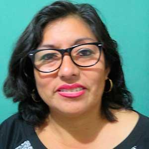 Martha Martinez Parimango