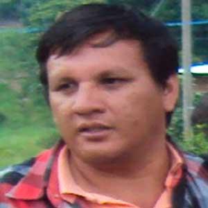Edgar Reátegui Salas