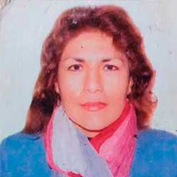 Rita Guillermo Novoa