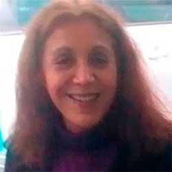 Ruth Virginia Arrunátegui Atencio