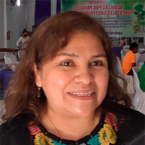 Virginia Medina Mogrovejo