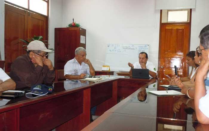 Implementan acuerdos de Universidades y centrales campesinas para ampliar procesos Cero Deforestación